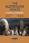 The Australian Voices A Cappella Songbook