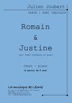 Romain et Justine