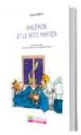 Philémon et le petit martien