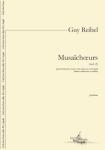 Musaïchoeurs volume 2