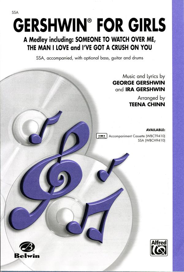 Gershwin for girls