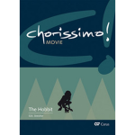 Chorissimo Movie - The Hobbit